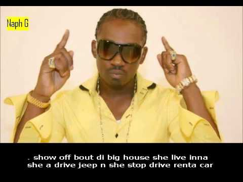 Busy Signal You Never Knew with Lyrics - YouTube