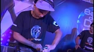 Cyberspace Semifinalistas de La Batalla de los DJ`S 2014 - Dj Fame