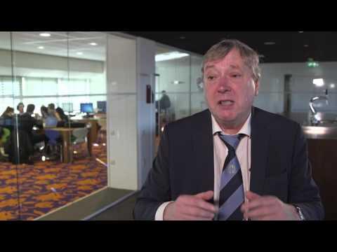 Innovating Teaching Testimonial: Richard Griffiths