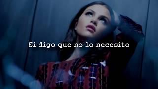 SELENA GOMEZ - ME & THE RHYTHM (ESPAÑOL)