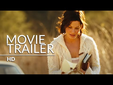 The Lake House - Trailer HD