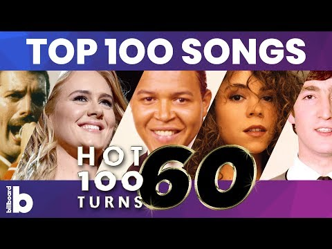 Billboard Hot 100 Top 100 Songs of All Time Countdown!