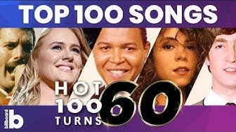 Billboard Hot 100 All-Time Top 100 Songs Countdown!