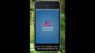 Mobile App Development Company India - Android & iOS