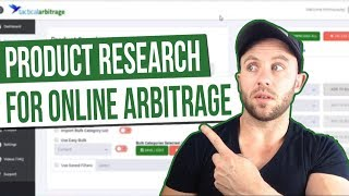 BEST ONLINE ARBITRAGE PRODUCT RESEARCH FOR AMAZON FBA - STORE FRONT STALKER And XPATH