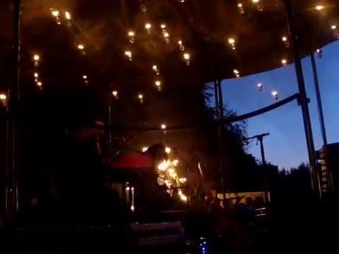 Thames Festival Music Jam