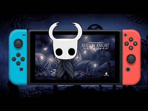 Hollow Knight on Switch - Why We Love This Indie Metroidvania on Switch - IGN Plays Live