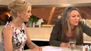 Så får du snygga naglar inför midsommar - Nyhetsmorgon (TV4)