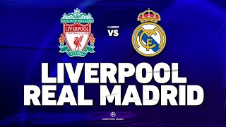 🔴 LIVERPOOL - REAL MADRID // CHAMPIONS LEAGUE // ClubHouse ( + Dortmund vs City )
