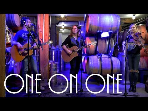 Cellar Sessions: Alan Doyle April 13th, 2018 City Winery New York Full Session