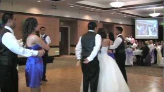 shellys 18th birthday cotillion dancempg
