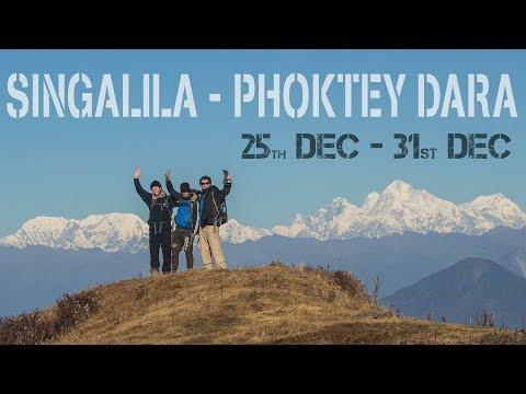 Singalila - Phpktey Dara Trek || One Step towards Pristinity from YouTube · Duration:  35 seconds