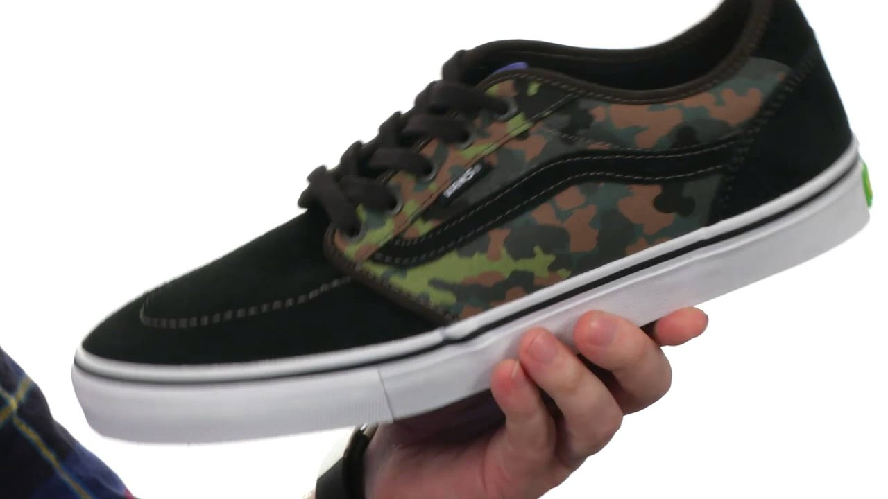 Vans Lindero 2 SKU 8348209 - YouTube 3252546a7