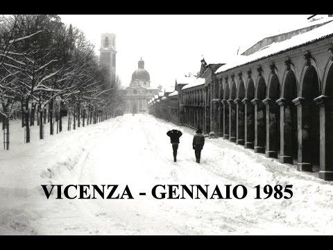 GENNAIO 1985   VICENZA