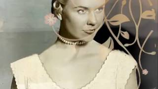 Doris Day ~~ You Brought A New Kind Of Love To Me