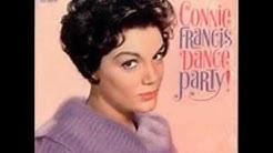Die Liebe Ist Ein Seltsames Spiel  -  Connie Francis