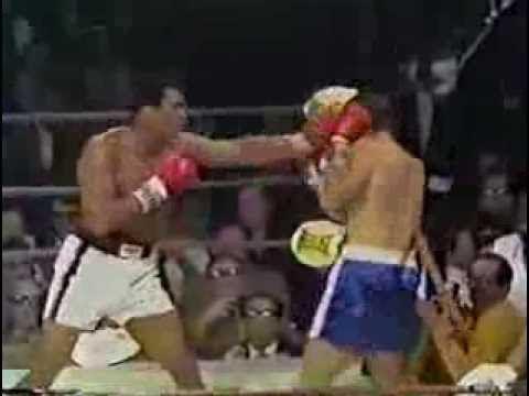 Download Muhammad Ali vs Jerry Quarry I