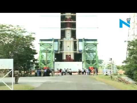 ISRO launches PSLV C37/CARTOSAT-2 series satellite along with 103 co passenger satellite