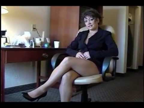 Debbie D's Got Legs! from YouTube · Duration:  3 minutes 12 seconds
