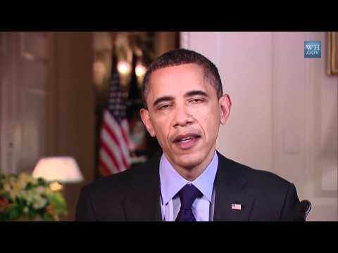 Obama speech on high gas prices Stopping Oil Market Fraud Clean Energy Future, will it work?