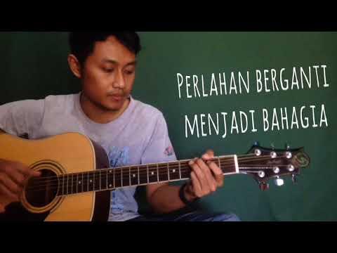 Banda Neira - Matahari Pagi (Gitar Cover / Karaoke)