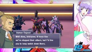 LBX: Little Battlers Experience Part 15