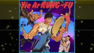 Yie Ar Kung-Fu - Fight Theme (Remix) - NES Music Theme Remix
