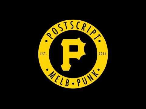 Postscript - Right for Me