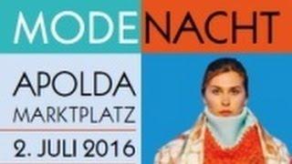 Показ моды в Апольда. Часть первая.(Видео о жизни в Германии., 2016-07-06T17:49:22.000Z)