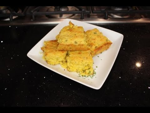 Spicy Cheddar-Jalapeno Cornbread (Legacy) HIGHLY REQUEST