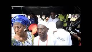 LATE MRS ONYEOKA ALIEMEKE AGBONGHAI'S FUNERAL PT2   (IETV)