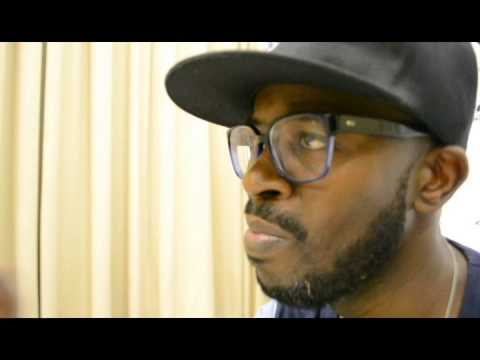 Black Coffee Interview | Ultra Music Festival | Waking Life Magazine