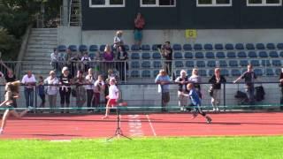 33. Schülersportfest Eintracht Duisburg
