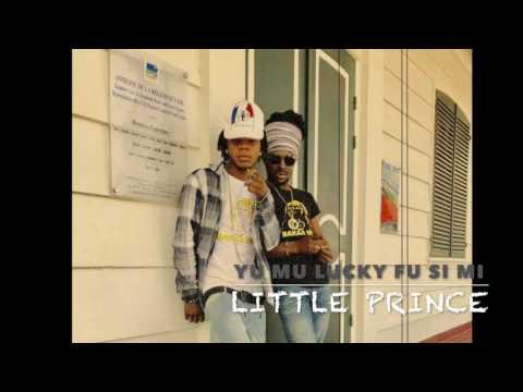 YU MU LUCKY FU SI MI - LITTLE PRINCE Bakaa Boy(LMP) 09/02/2017