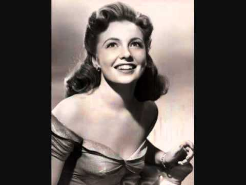 A Tribute To The Charming Joan Leslie
