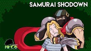 Anime Abandon: Samurai Shodown