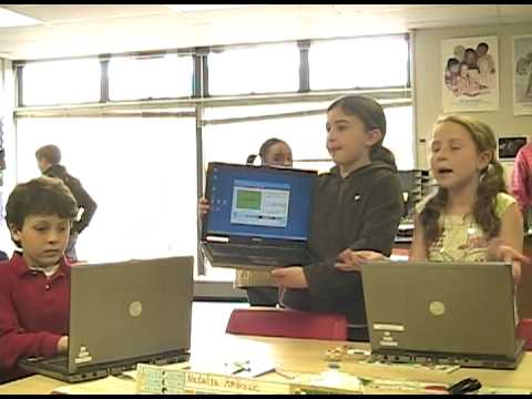 Wayne Elementary School Laptops