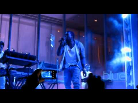 Kanye West goes HAM at MoMA with surprise guest Jay-Z