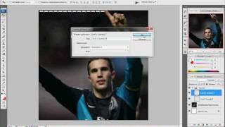Уроки Фотошопа (PS Lessons)- Оригинальная рамка (№1)
