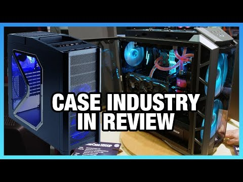 Reviewing the Case Industry