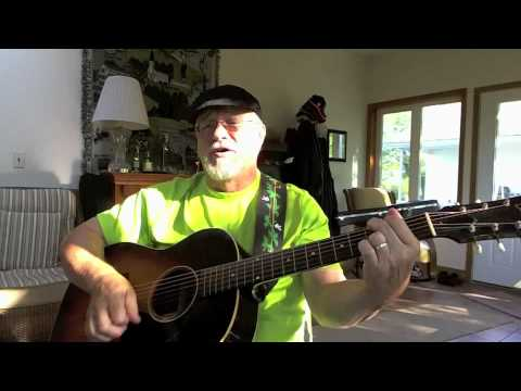 881 Last Train To Clarksville The Monkees Acoustic Cover By