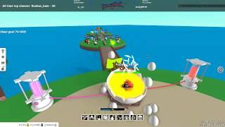 Roblox - Egg Farm Simulator, heute über 1400 gehen!
