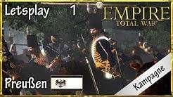 Let's Play Empire Total War: Preußen (Expert | Sehr Schwer | HD | D) #1