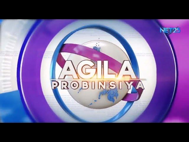 WATCH: Agila Probinsya - Oct. 23, 2020