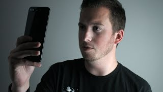 Why Face ID is a MISTAKE! | iPhone X Rant