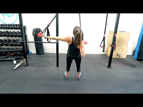 22 Inverted Row Variations