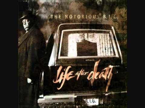The Notorious B.I.G. feat. DMC My Downfall