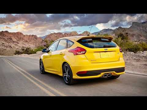 THE BEST !!! 2019 Ford Focus Release Date And Price
