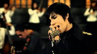 パク・ジョンミン - NOT ALONE(リマスター・日本語Ver.)