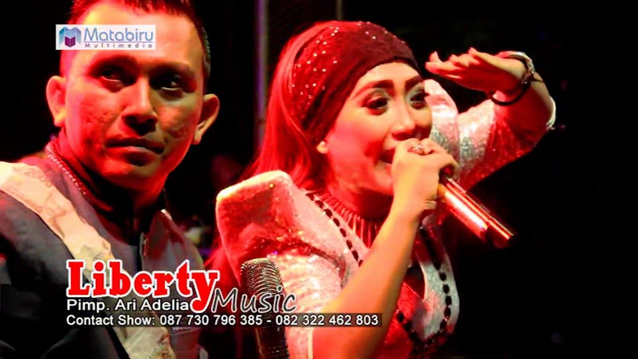 Kang Dede Liberty Music Live Malahayu Banjarharjo